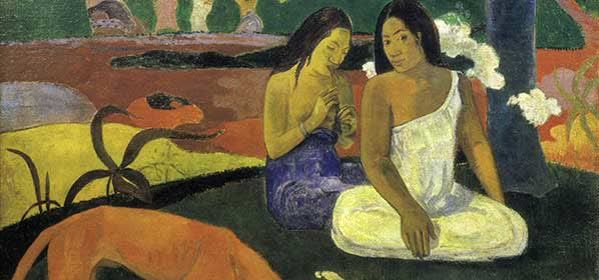 Things to do in Tahiti - The Gauguin Museum
