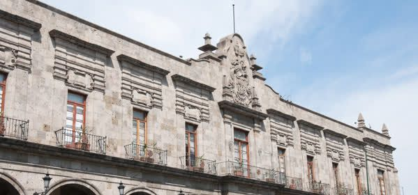 Things to do in Guadalajara - The Government Palace