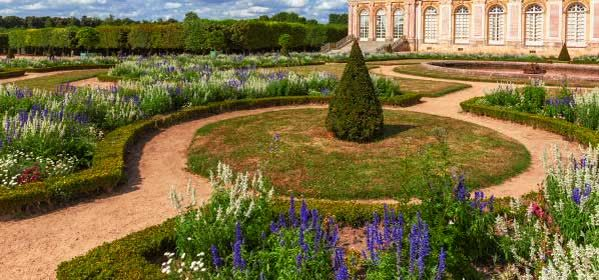 Things to do in Chateau de Versailles - The Grand Trianon Gardens