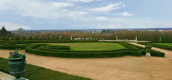 Things to do in Chateau de Versailles - The Groves