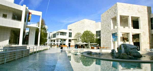 Things to do in Los Angeles - The J. Paul Getty Museum