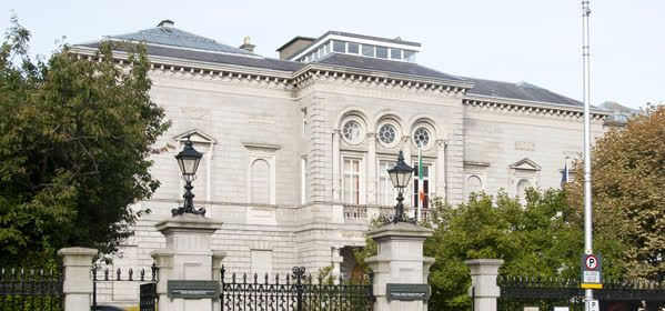 Things to do in Dublin - The National Gallery of Ireland