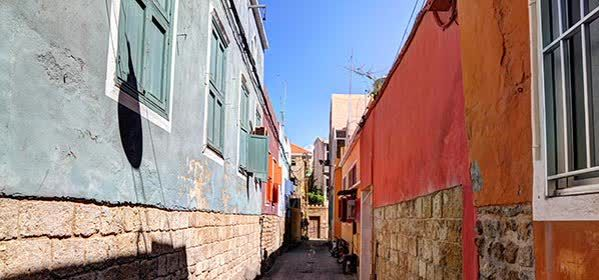 Things to do in Tyre - The Old City