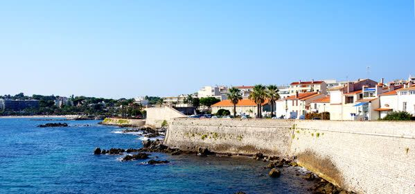 Things to do in Antibes - The Old Town