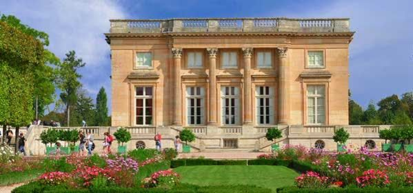 Things to do in Chateau de Versailles - The Petit Trianon (Small Trianon)
