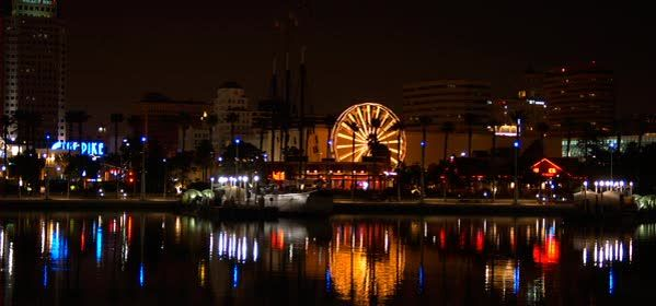 Things to do in Long Beach - The Pike