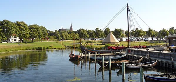 Things to do in Roskilde - The Viking Ship Museum