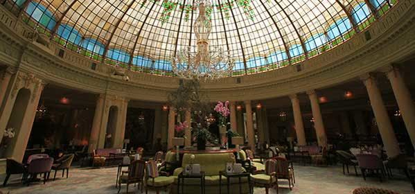 Things to do in Madrid - The Westin Palace
