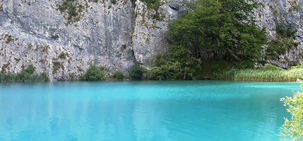 Things to do in Plitvice Lakes National Park - The lower lakes