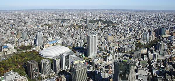 Things to do in Tokyo - Tokyo Dome City