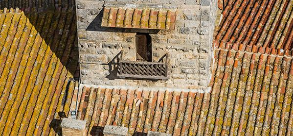 Things to do in San Gimignano - Torre Grossa