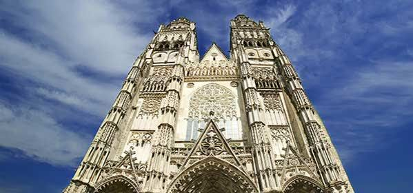 Things to do in Tours - Tours Cathedral
