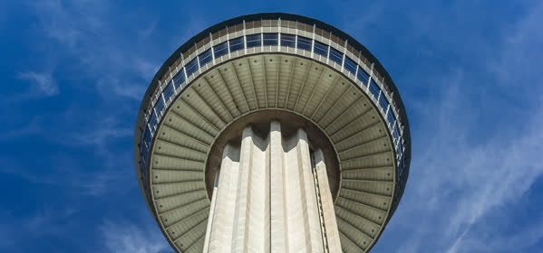 Things to do in San Antonio - Tower of Americas
