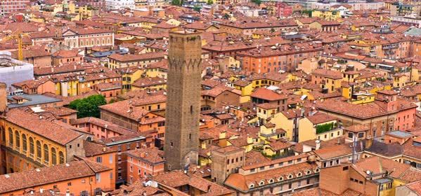 Things to do in Bologna - Towers of Bologna