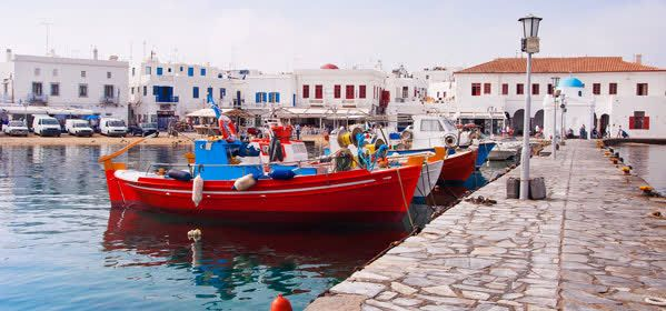 Things to do in Mykonos - Town Hall