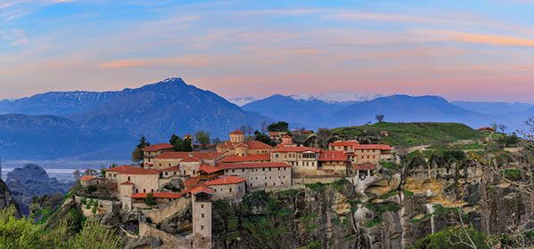 Things to do in Meteora - Trikala