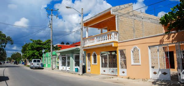 Things to do in Tulum - Tulum Old Town