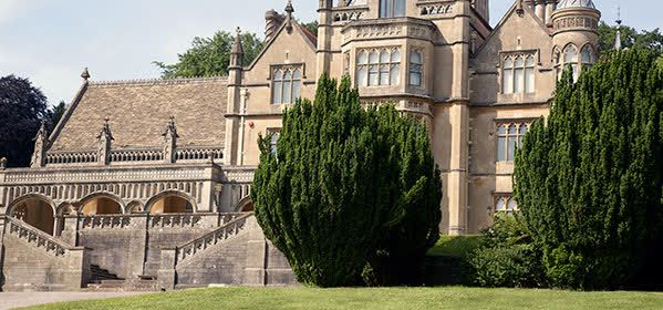 Things to do in Somerset - Tyntesfield
