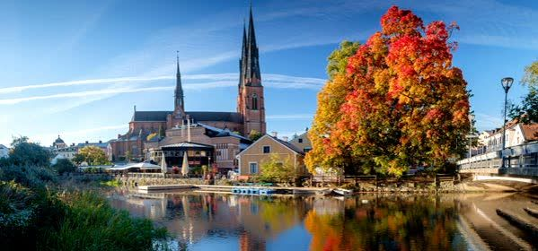 Things to do in Uppsala - Uppsala Cathedral
