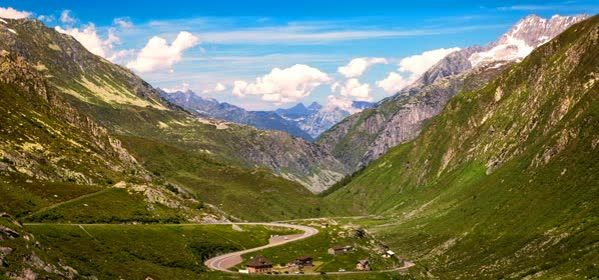 Things to do in Uri - Urserental
