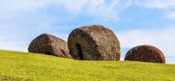 Things to do in Easter Island - Vaka kipo volcano