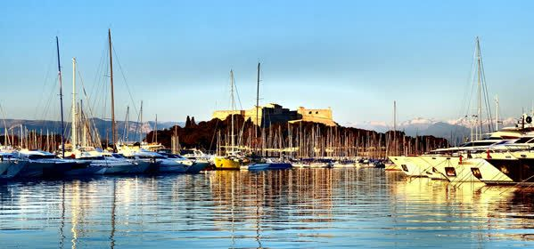 Things to do in Antibes - Vauban Port