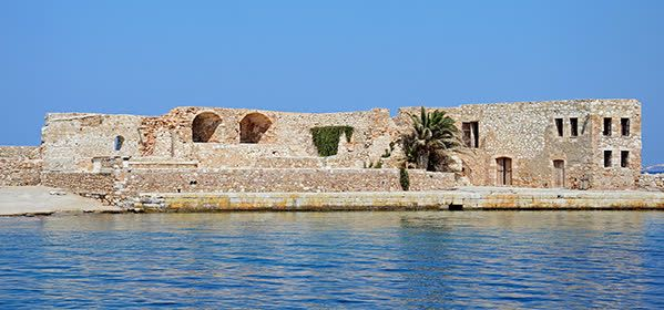 Things to do in Chania (Crete) - Venetian Arsenals