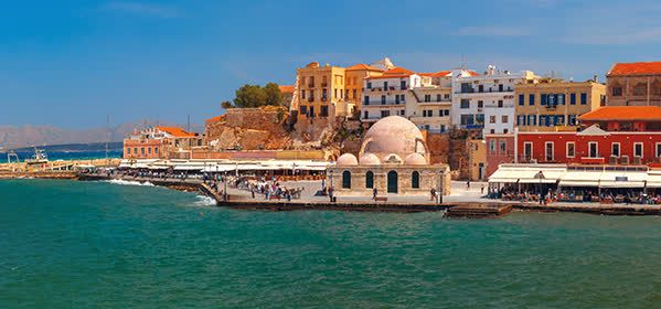 Things to do in Chania (Crete) - Venetian Old Harbour