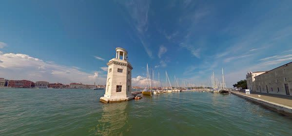 Things to do in Venice - Venice Harbour
