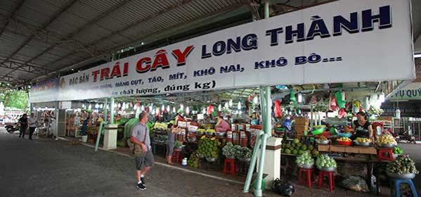 Things to do in Ho Chi Minh - Vietnamese Fruit and Herbal Market