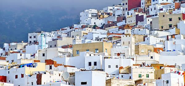 Things to do in Tetouan - Ville Nouvelle