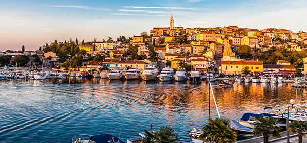 Things to do in Istria - Vrsar