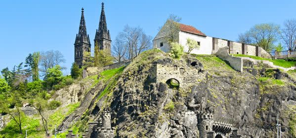 Things to do in Prague - Vyšehrad