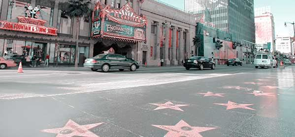 Things to do in Los Angeles - Walk of Fame