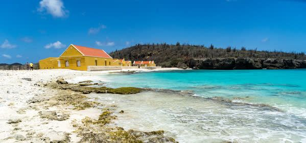Things to do in Bonaire - Washington Slagbaai National Park