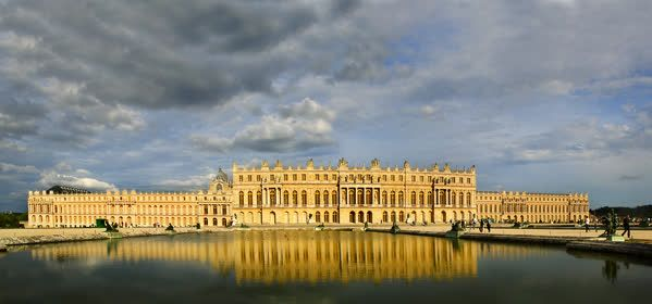 Things to do in Chateau de Versailles - Water Parterre