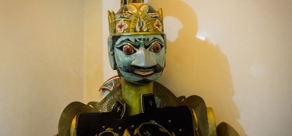 Things to do in Jakarta - Wayang