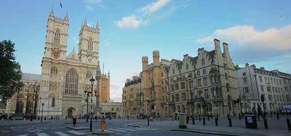 Things to do in London - Westminster Abbey