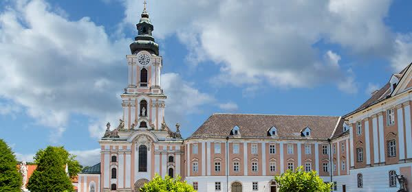 Things to do in Wilhering - Wilhering Abbey