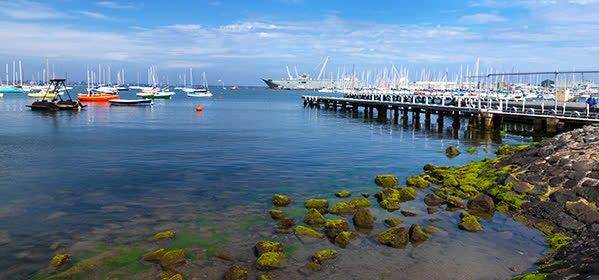 Things to do in Melbourne - Williamstown