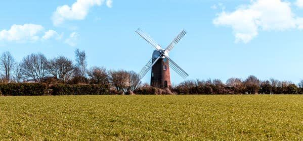 Things to do in Wiltshire - Wilton Windmill