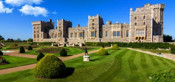 Things to do in Windsor - Windsor Castle
