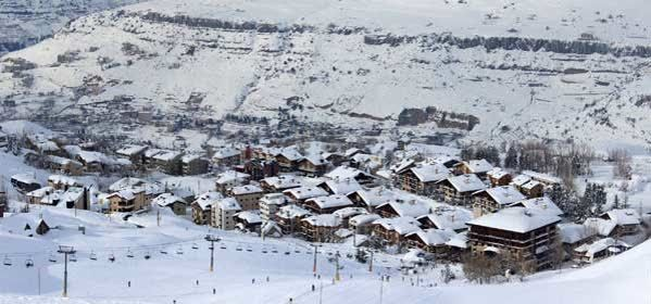Winter in Kfardebian