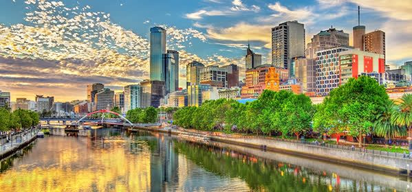 Things to do in Melbourne - Yarra River
