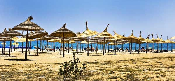 Things to do in Hammamet - Yasmine Hammamet