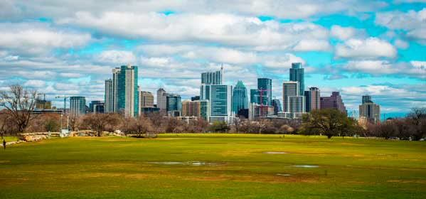 Things to do in Austin - Zilker Park