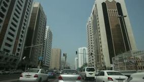 title: Abu Dhabi Charming city