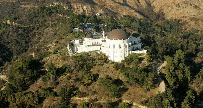 title: Griffith Observatory