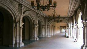 title: Balboa Park in San Diego