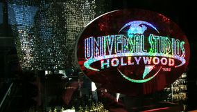 title: Universal Studios Hollywood